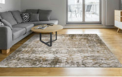 Babylon 8548  Brown Rug