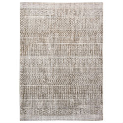 Agadir 8677 Sands Brown Rug