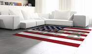 Word Up Trendy USA 4129-41 Rug