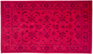 Young Urbanite 8034 Cranberry Rug