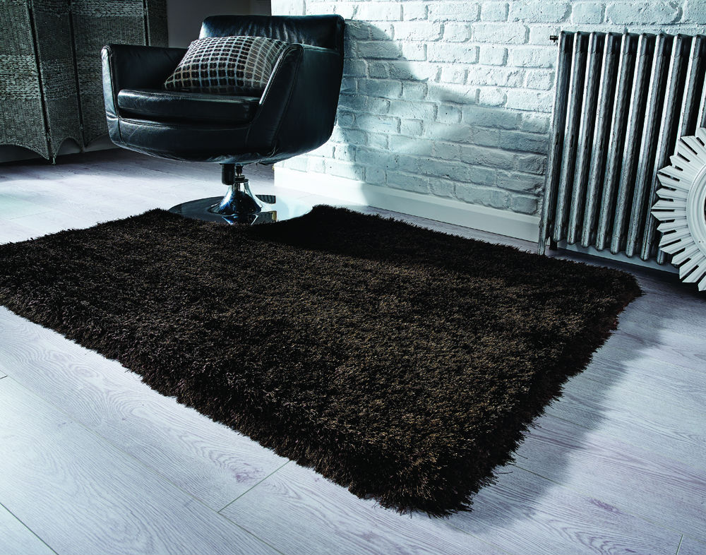 Pearl Chocolate Rug