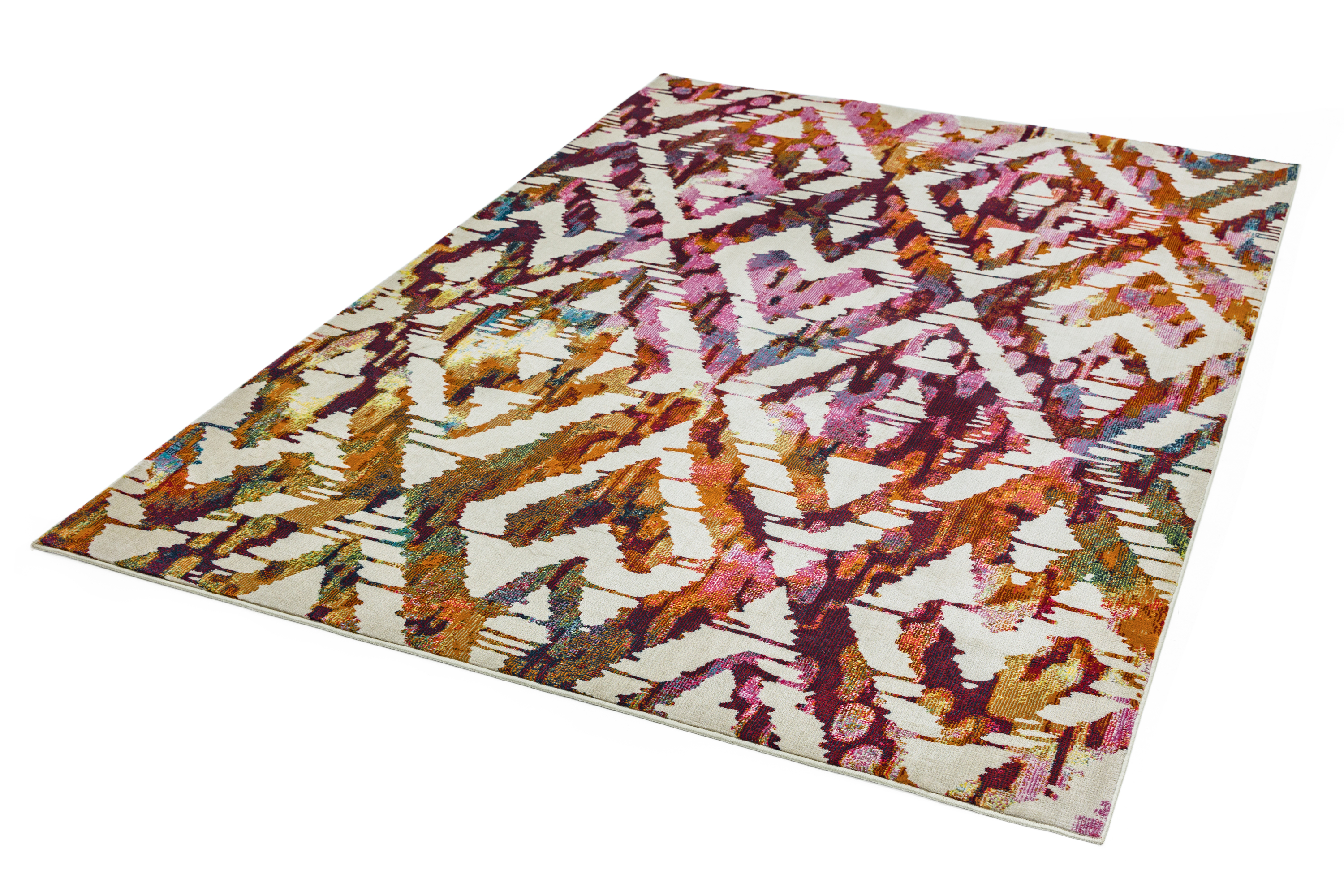 Amelie AM01 Diamond Rug