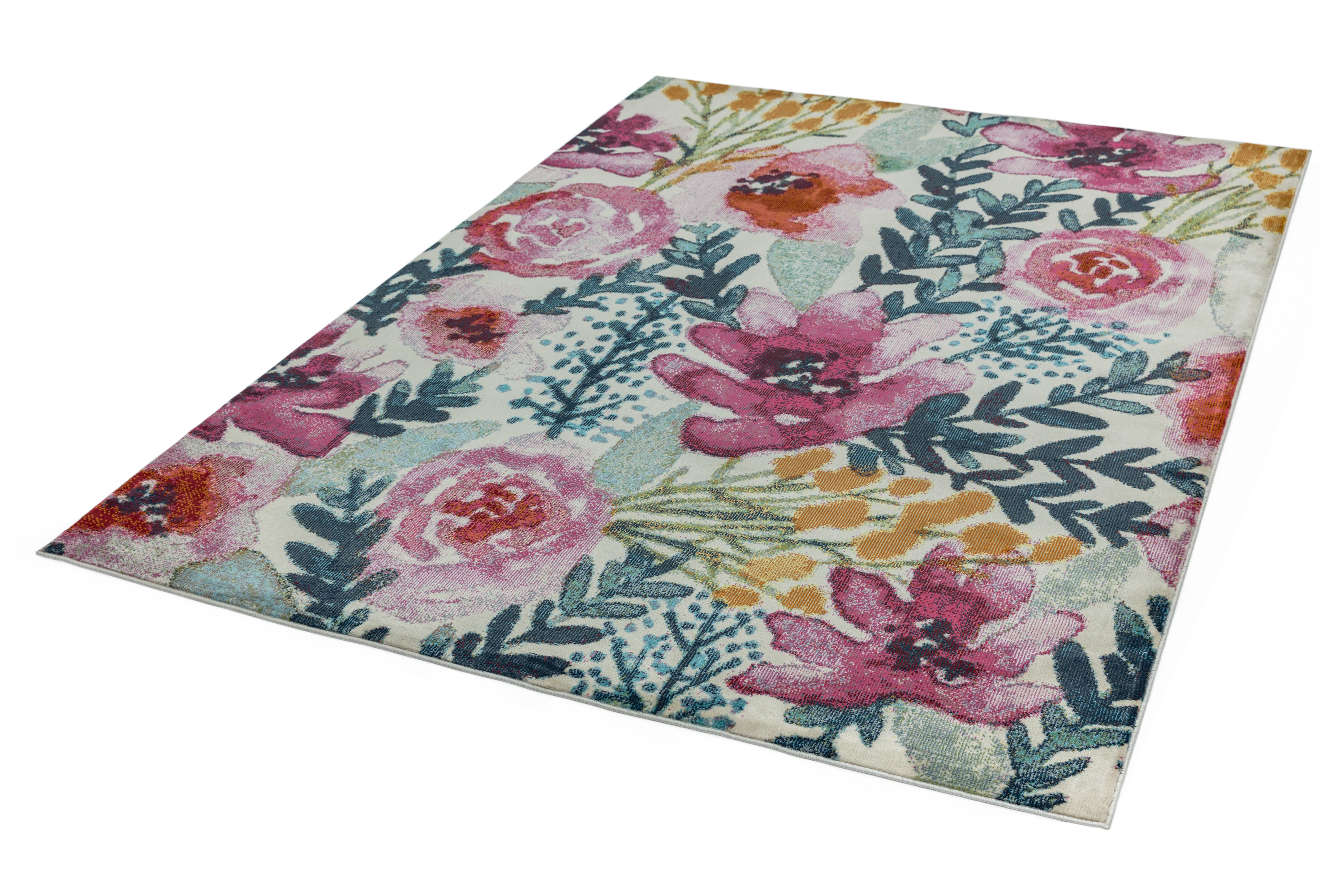Amelie AM02 Meadow Rug