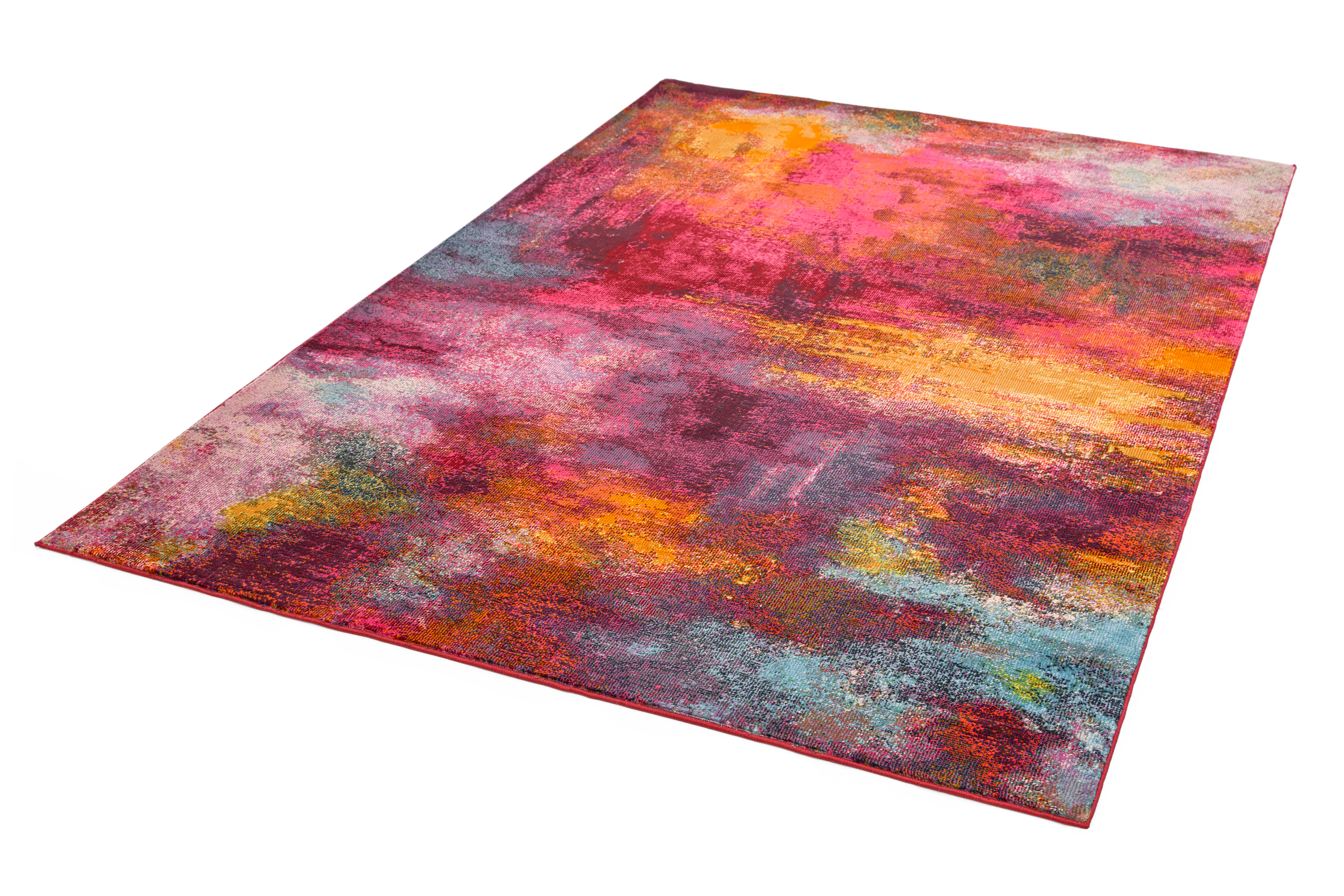 Amelie AM04 Splash Rug