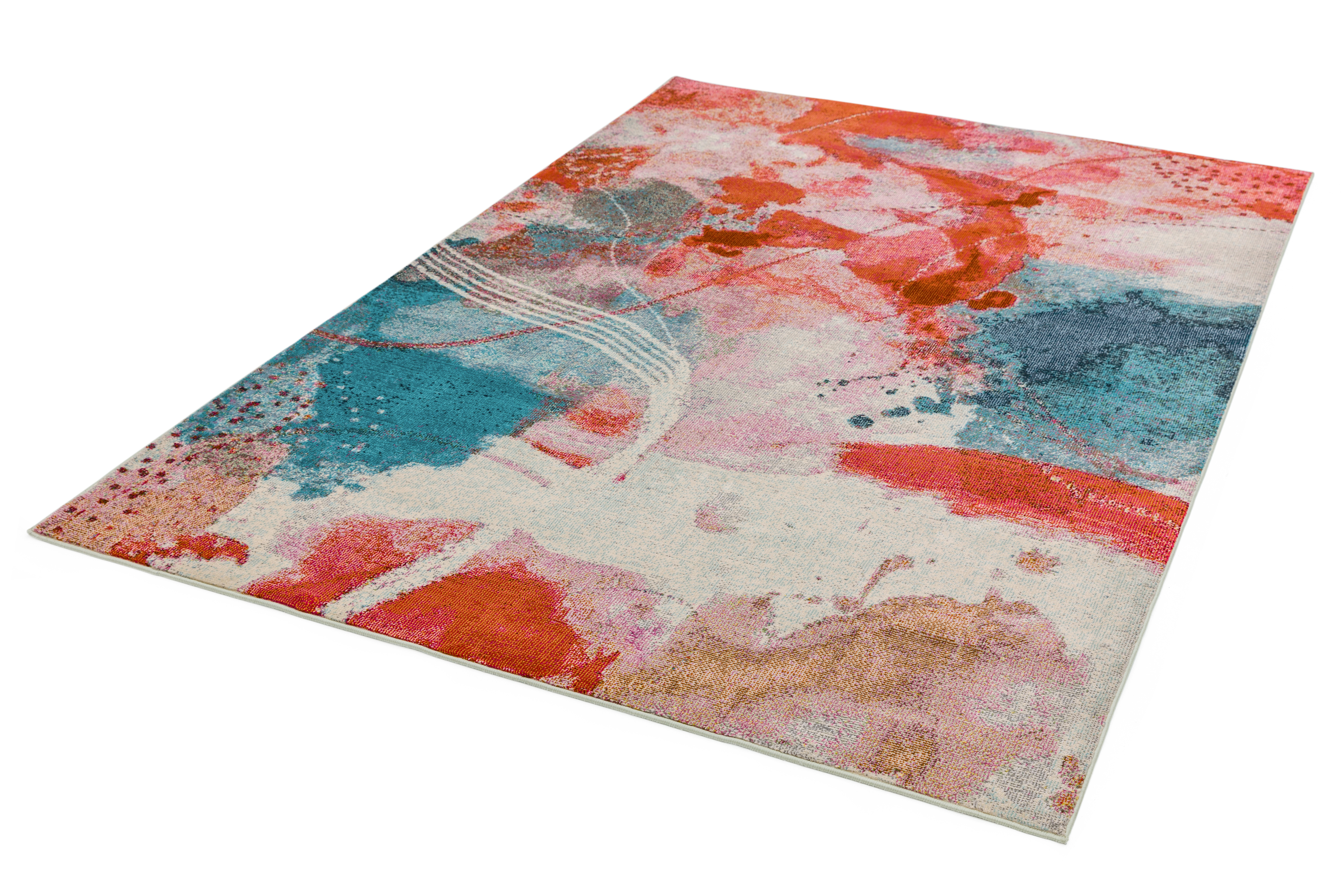 Amelie AM06 Sundown Rug
