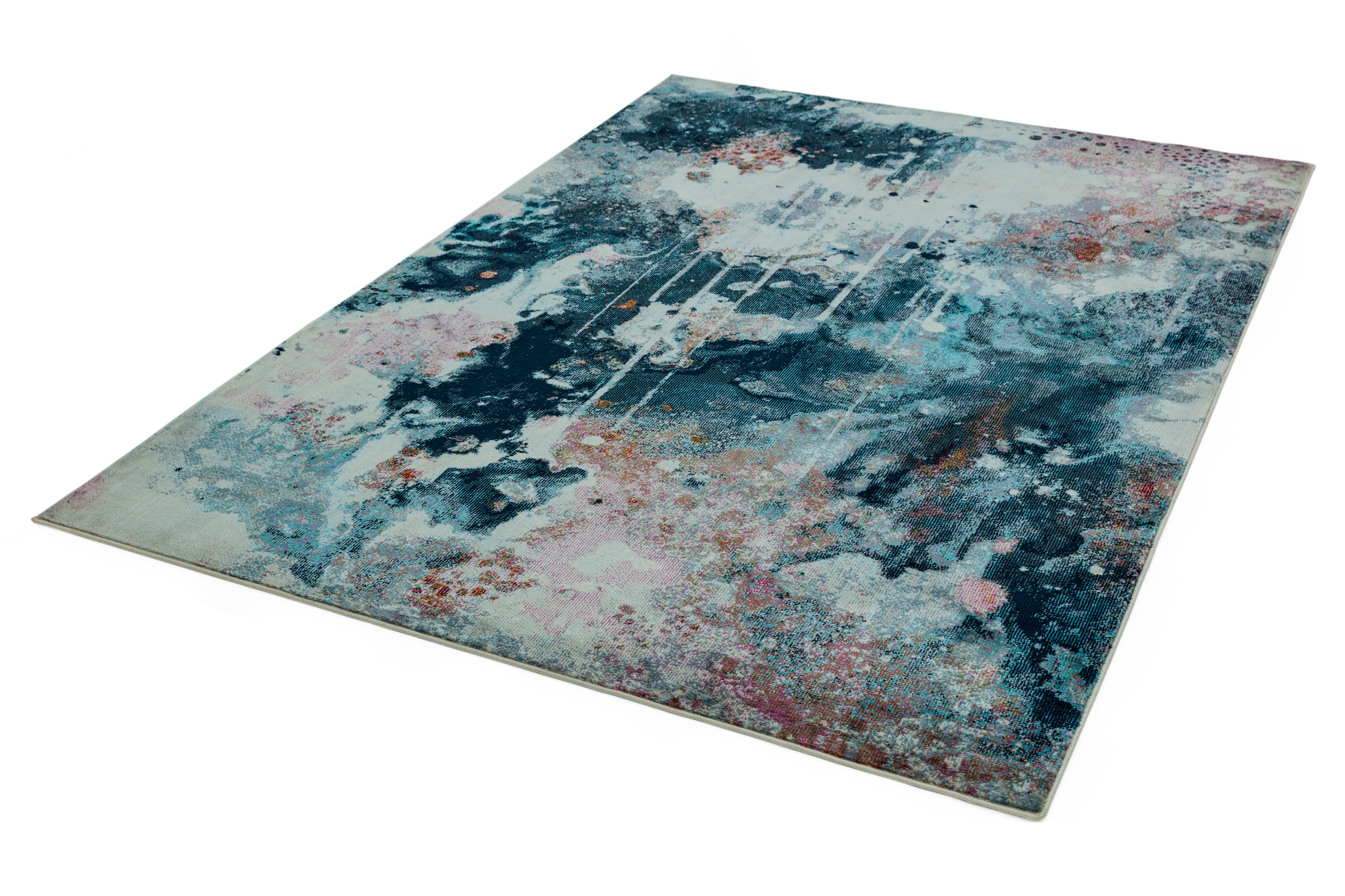 Amelie AM07 Moonlight Rug