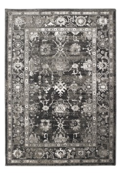 Anatolia Dark Grey Rug