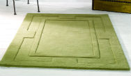 Apollo Green Rug