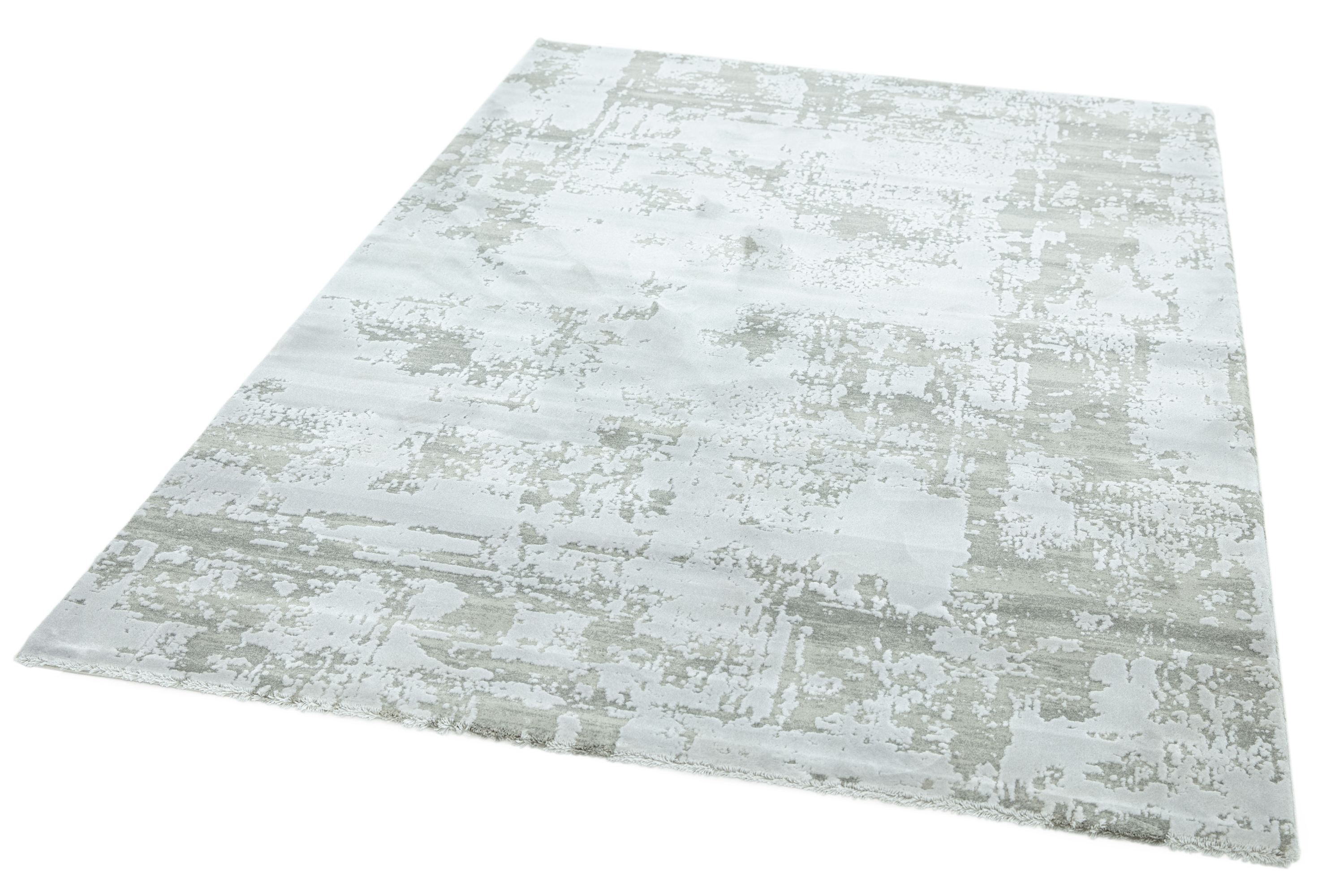 Astral Rugs AS13 New Silver Rug
