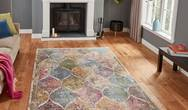 Athena Think 24021 Multi Rug