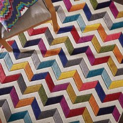 Spectrum Flair BOLERO MULTI Rug