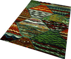 Colorful Marrakesh Atlas 2317 110 Rug