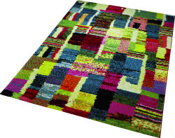 Colorful Marrakesh Souk 2344 110 Rug