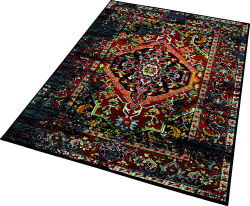 Colorful Marrakesh Heritage 2401 090 Rug