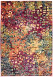 Colores modern rugs COL 11 Rug