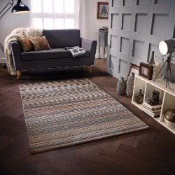 Brown Rugs for the Living Room with Free UK Delivery | Rugs ...