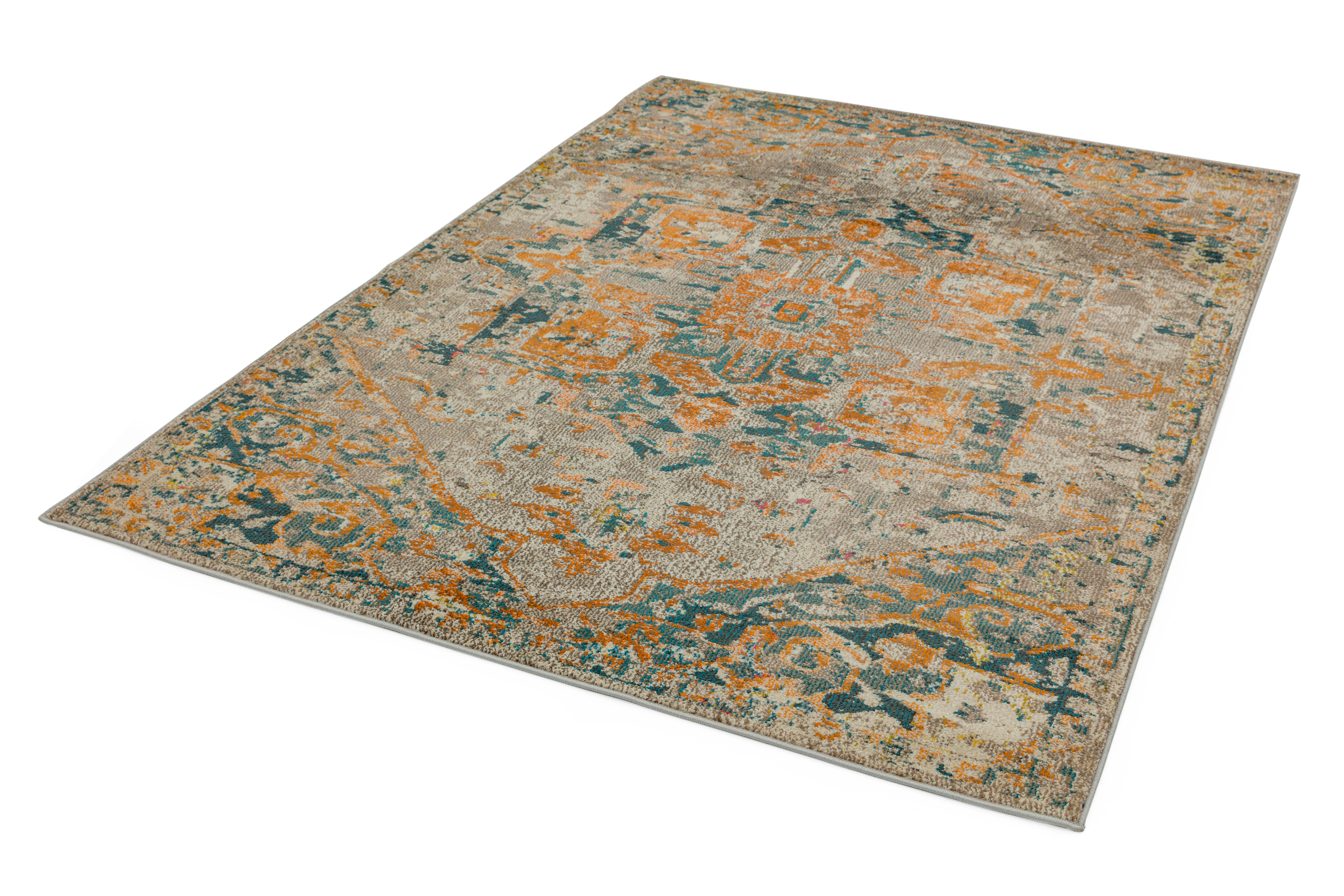 Colores Cloud CO02 Arabesque Rug