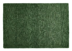 Country Tweed Duffel Green Rug