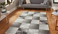 Craft 23495 Grey Gold Rug