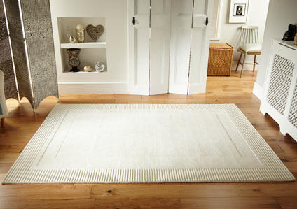 Essence Boarder Rug