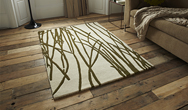 Nature - Elements Rugs