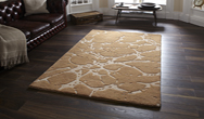 Splash - Elements EL 50 Beige Rug