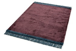 Elgin Plum Blue Rug