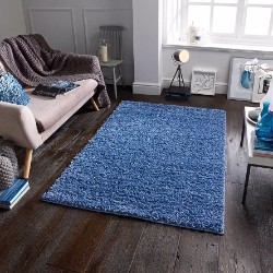 Elsa Denim Blue Rug