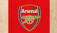 Football Crests Arsenal Rug