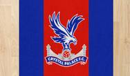 Football Crests Crystal Palace Rug