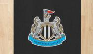 Football Crests Newcastle United Rug
