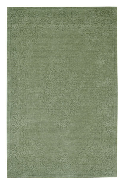 Imperial Green Rug