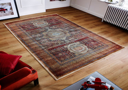 ROYAL PALACE 35 X Rug