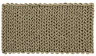 Helix Taupe Rug