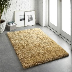 Chicago Ochre Rug