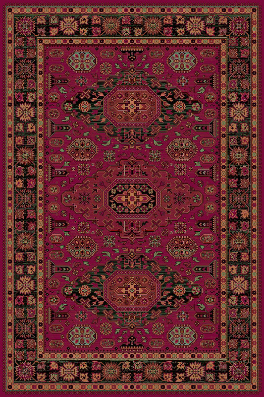 Imperial Lano 1961-677 Rug
