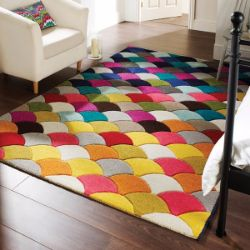 Spectrum Flair JIVE MULTI Rug