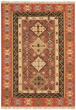 Kelims Traditional and Modern KE 03 Rug
