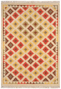 Kelims Traditional and Modern KE 04 Rug