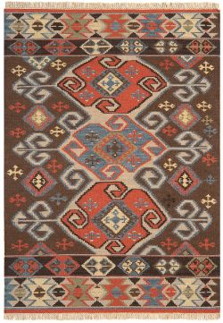 Kelims Traditional and Modern KE 07 Rug