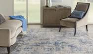 Royal Terrace KI47 Ivory Multi Rug