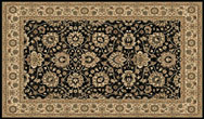 Kamira Midnight 4151-799 Rug