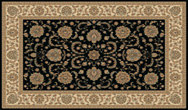 Kamira Midnight 4154-799 Rug