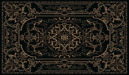 Kamira Midnight 4156-799 Rug