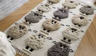 Kingdom Sheep Rug