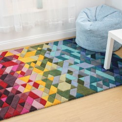 Montego Kingston Multi Rug