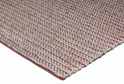 Linden Red Rug