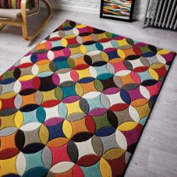 Spectrum Flair MAMBO MULTI Rug