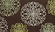 Tangier - Matrix MAX42 Brown Rug