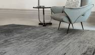 Olympia OL04 Anthracite Rug